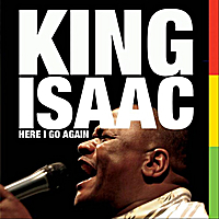 King Isaac | Here I Go Again