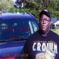 King J-carl Gladney | Now Hear This