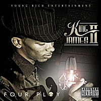 King James II | Four Play