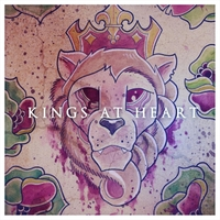 Kings At Heart | Kings At Heart