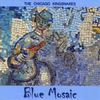 The Chicago Kingsnakes | Blue Mosaic