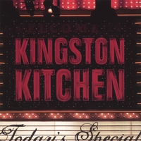 Kingston Kitchen | Today's Special