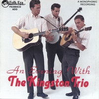 The Kingston Trio | An Evening With The Kingston Trio
