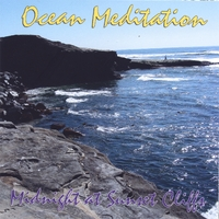 King Tet | Ocean Meditation - Midnight at Sunset Cliffs