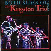 The Kingston Trio | Both Sides Of Volume 1