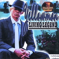 King Yellowman | Living Legend