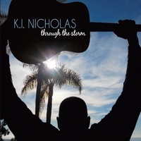 K.I. Nicholas | Through the Storm