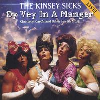 The Kinsey Sicks | Oy Vey In A Manger
