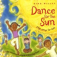 Kira Willey | Dance for the Sun