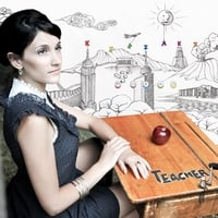 Kiriaki Bozas | Teacher - EP