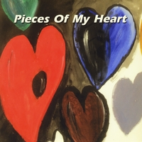 Kirstin Fife | Pieces of My Heart