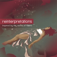 Various Artists | Reinterpretations - Inspired by the works of Kitaro