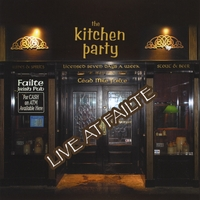 The Kitchen Party | Live At Failte