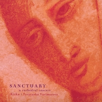 Kitka | Sanctuary: A Cathedral Concert