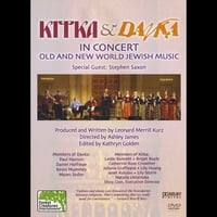Kitka, Davka | Kitka and Davka in Concert: Old and New World Jewish Music