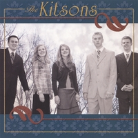 The Kitsons | The Kitsons