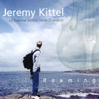 Jeremy Kittel | Roaming
