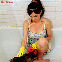 Kitty Fishinger | You're My Best Friend