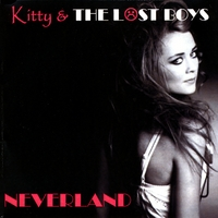 Kitty and The Lost Boys | Neverland
