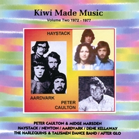 Various Artists | Kiwi Made Music Vol.2