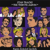 Various Artists | Karen Sokolof Javitch: Star Tracks - The Tribute Album