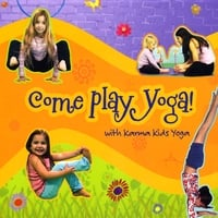 Karma Kids Yoga | Come Play Yoga!