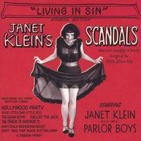 "Janet Klein and Her Parlor Boys | Janet Klein's Scandals"" or ""Living In Sin"