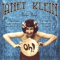 Janet Klein and Her Parlor Boys | Oh!