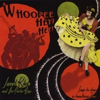 Janet Klein and Her Parlor Boys | Whoopee Hey! Hey!