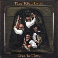The KlezBros | Klez Is More