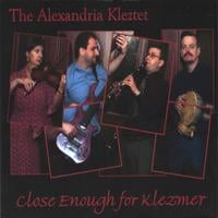 The Alexandria Kleztet | Close Enough for Klezmer