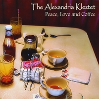 The Alexandria Kleztet | Peace, Love and Coffee
