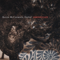 Kevin McCormick | Americas