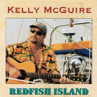 Kelly McGuire | Redfish Island