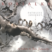 Daniel Kobialka | Pathless Journey