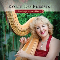 Kobie Du Plessis | The Magic of the Harp