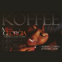 Koffee | Miss Georgia