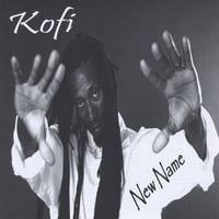 Kofi | New Name