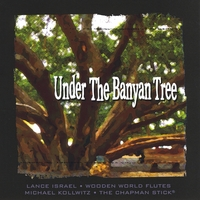 Lance Israel & Michael Kollwitz | Under The Banyan Tree - Live from Lahaina, Maui