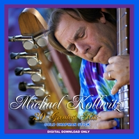 Michael Kollwitz- solo Chapman Stick | 20 Greatest Hits