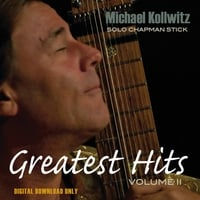 Michael Kollwitz- Solo Chapman Stick | Greatest Hits Vol. 2