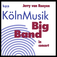 KölnMusik Big Band | in concert