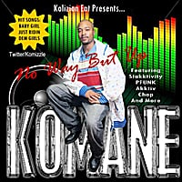 Komane | No Way But Up (Kolizion Ent Presents)
