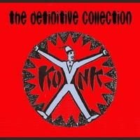 Konk | The Definitive Collection