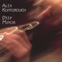 Alex Kontorovich | Deep Minor