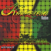 Various Artists | Konzeresa Riddim