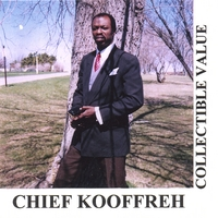 Chief Kooffreh | The Cries Of 100 Million Americans