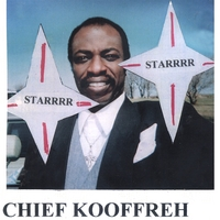 Chief Kooffreh | A Soldier's Christmas