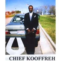 Chief Kooffreh | Paris Gold