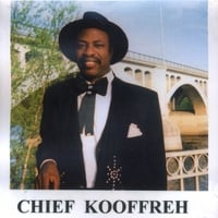 Chief Kooffreh | Bleeding Heart